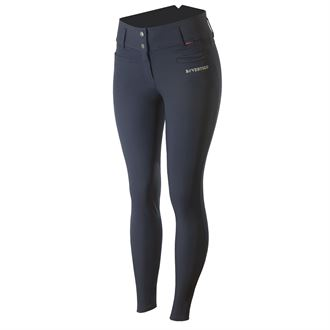 B Vertigo Ladies' Tiffany Silicone Knee-Patch Breech
