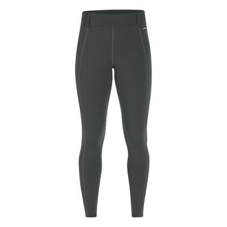 Dover Saddlery® exclusive colors! Kerrits® Ladies' PowerStretch® Knee-Patch Pocket Tight