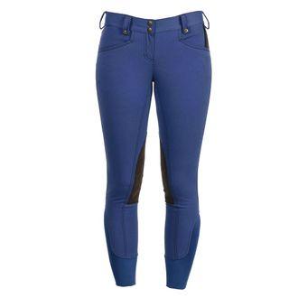 Horseware® Ladies' Newmarket Winter Knee-Patch Breech