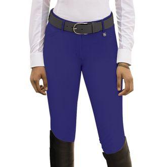Romfh® Ladies' Sarafina Knee-Patch Euro Grip Breech