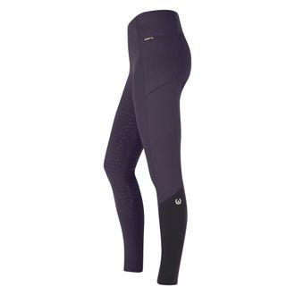 Kerrits® Ladies' Thermo Tech™ Full-Leg Tight
