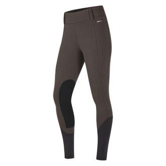 Kerrits® Ladies' Sit Tight Wind Pro® Knee-Patch Tight
