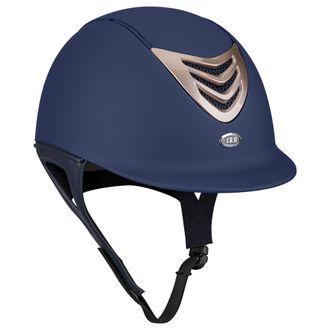 IRH® IR4G Helmet with Matte Finish & Rose Gold Frame