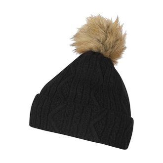 Kerrits® Ladies' Kable Knit Pom Hat