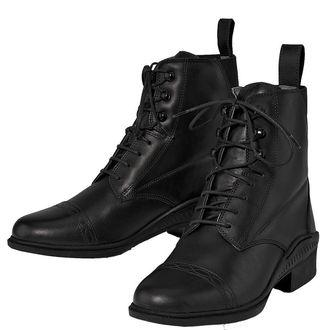 Ovation® Aeros™ Lace Paddock Boot