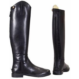 TuffRider® Mens Baroque Zip Dress Boots