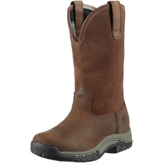 Ariat® Ladies′ Terrain Pull-On H2O Boots