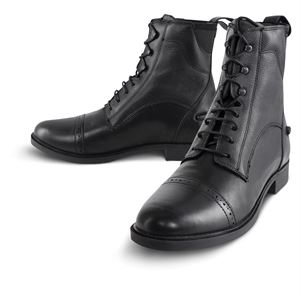 Tredstep™ Giotto II Lace Paddock Boots