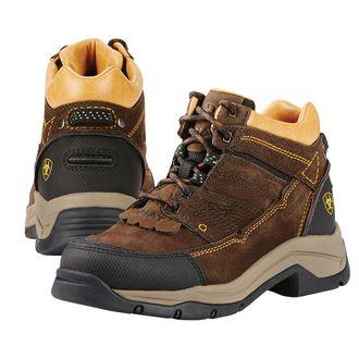 Ariat® Mens Terrain Pro H2O Boots