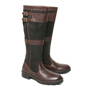 Dubarry Ladies Longford Country Boots
