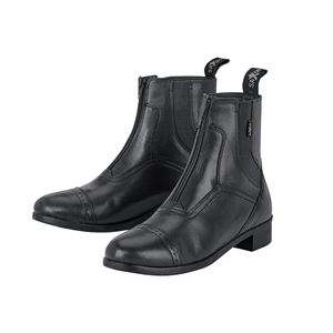 Saxon Ladies´ Syntovia Zip Paddock Boots