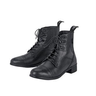 Saxon Children´s Syntovia Lace Paddock Boots