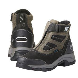Ariat® Terrain Pro Zip H2O Paddock Boots