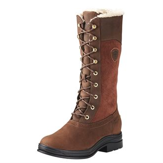 Ariat® Ladies Wythburn H2O Insulated Boot