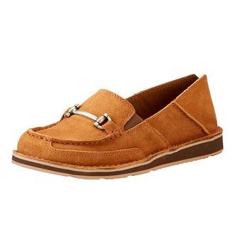 Ariat® Ladies Bit Cruiser Shoe