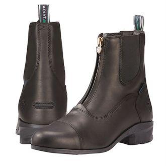 Ariat® Mens Heritage IV Zip H2O Paddock Boots