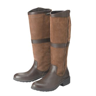 Dubarry Ladies Sligo Boots