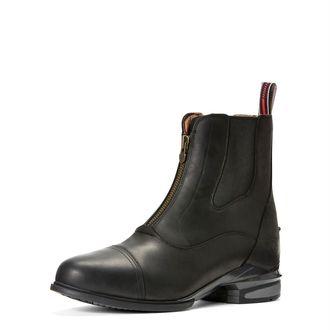 Ariat® Mens Devon Nitro™ Zip Paddock Boots