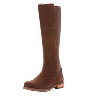 Ariat® Ladies' Sutton H2O Boots