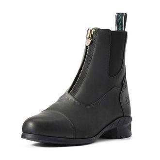 Ariat® Ladies' Heritage IV Zip H20 Insulated Boots