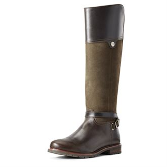 Ariat® Ladies' Carden H20 Boots