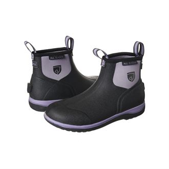Noble Equestrian™ Ladies Perfect Fit All Season Low Boots