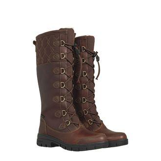 Dublin® Ladies' Fleet Boots