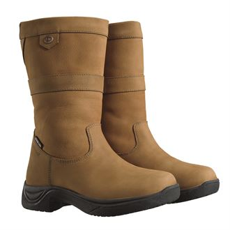 Dublin® Ladies' Mid-Calf River Boots
