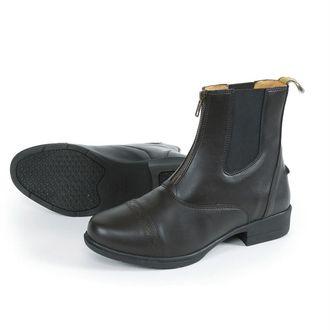 Shires Ladies' Moretta Clio Paddock Boots