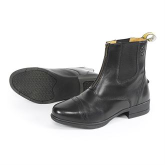 Shires Children's Moretta Rosetta Paddock Boots