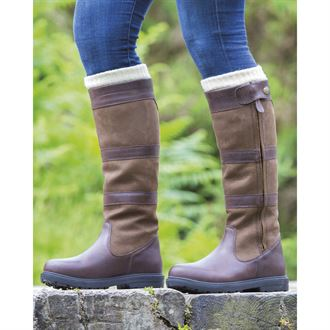 Shires Ladies' Moretta Nella Country Boots