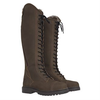 Dover Saddlery® Ladies' Aberdeen Boots