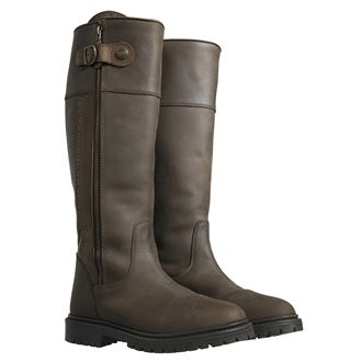 Dover Saddlery® Ladies' Bristol Boots