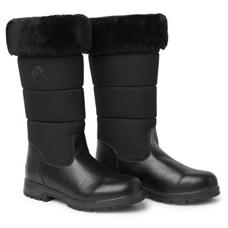 Mountain Horse® Ladies' Vermont Mid-Height Boots