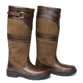 Mountain Horse® Devonshire Tall Boots