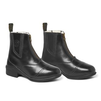 Mountain Horse® Ladies' Aurora Winter Zip Paddock Boots