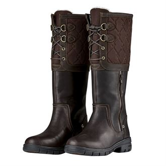 Dublin® Ladies' Teddington Boots