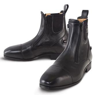 Tredstep™ Men's Medici II Double-Zip Paddock Boots