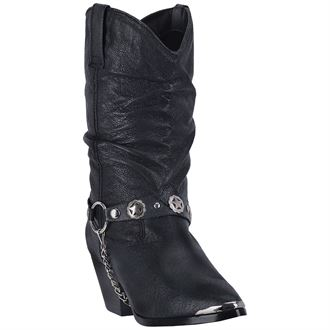Dan Post® Dingo Ladies' Olivia Leather Boots