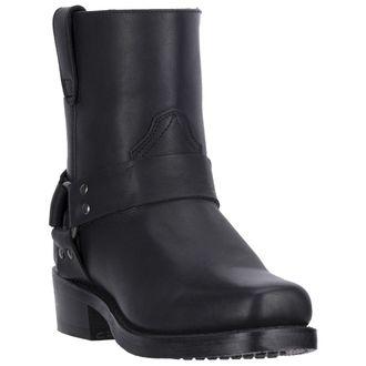 Dan Post® Dingo Men's Black Rev-Up Boots