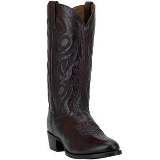 Dan Post® Men's Round Toe Milwaukee Boots