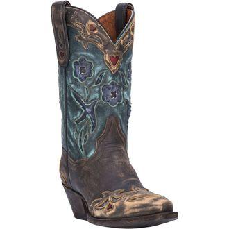 Dan Post® Ladies' Vintage Bluebird Boots