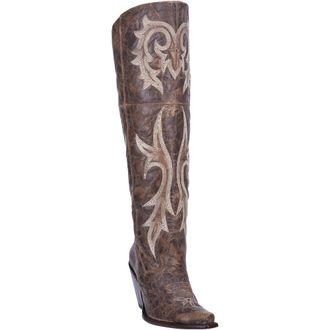 Dan Post® Ladies' Jilted Boots