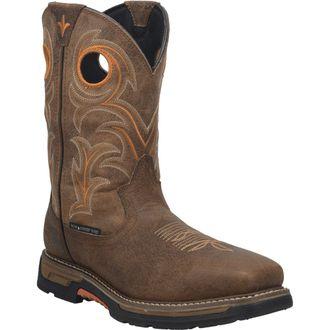 Dan Post® Men's Storms Eye Waterproof Boots