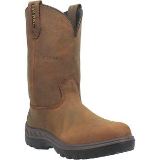 Dan Post® Men's Cummins-Waterproof Steel Toe Boots