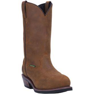 Dan Post® Men's Albuquerque Waterproof Steel Toe Boots
