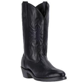 Dan Post® Laredo® Men's Paris Boots in Black
