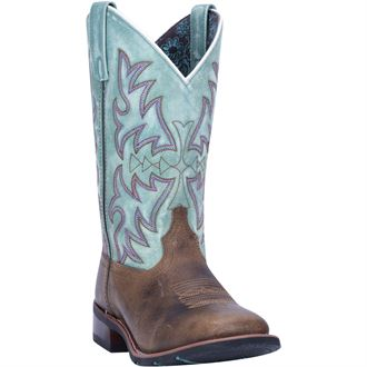 Dan Post® Laredo® Ladies' Anita Leather Boots