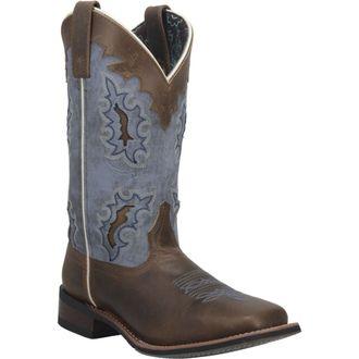 Dan Post® Laredo® Ladies' Isla Leather Boots