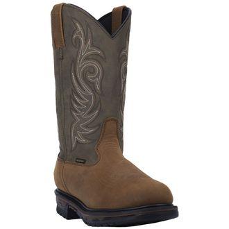 Dan Post® Laredo® Men's Hammer Waterproof Boots